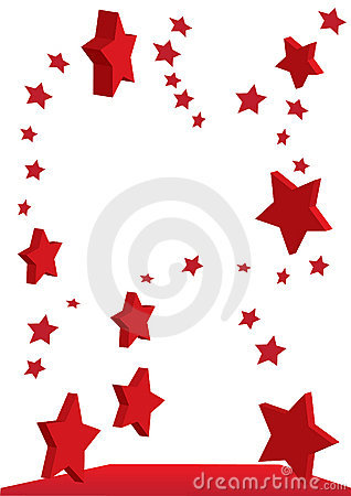 Flying Red Stars_eps
