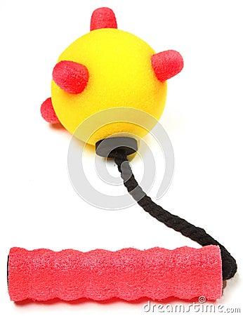 Foam Mace Weapon