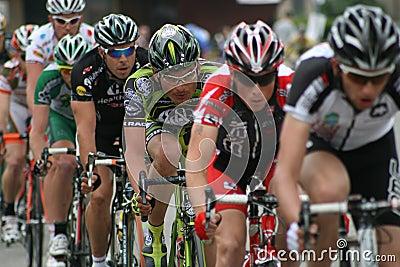 Focus--2809 Editorial Image
