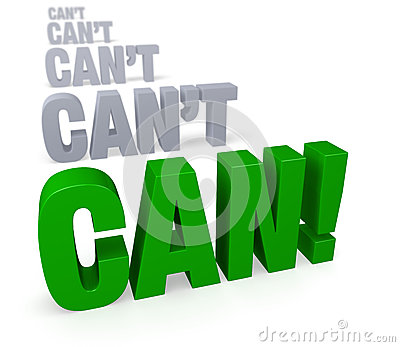 Focus on Can!