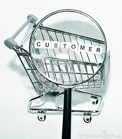Focus on customer