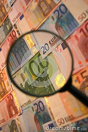 Focus on economy