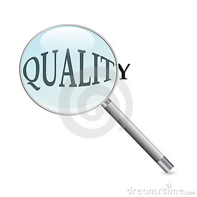 Focus On Quality Stock Images - Image: 23905844