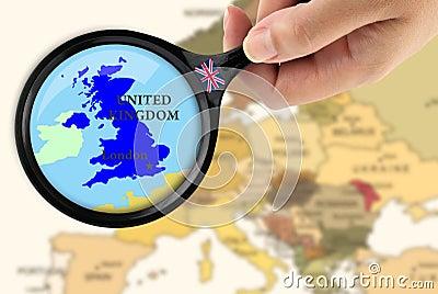 Focus in United Kingdom