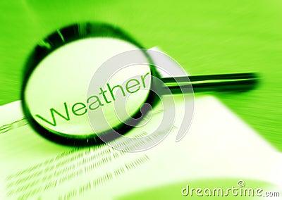 Focus on weather