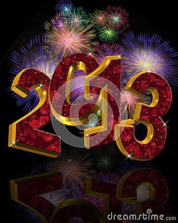 Ano Novo em Muriaé