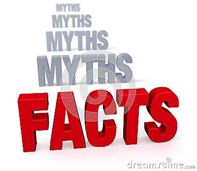 Fokus auf Tatsachen