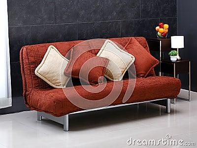 Fold able sofa bed