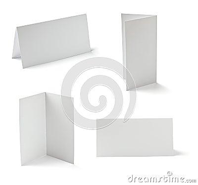 Free Folded Card Stock Photo - 22363410