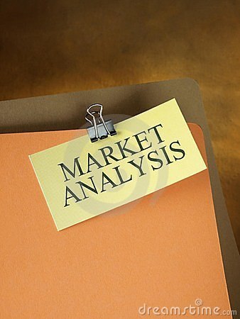 Folder by market Analysis