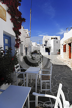 Free Folegandros Island, Greece Stock Images - 28903524