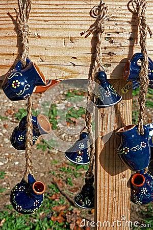 Folk pottery