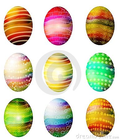 easter eggs clipart black and white. easter eggs clipart free.