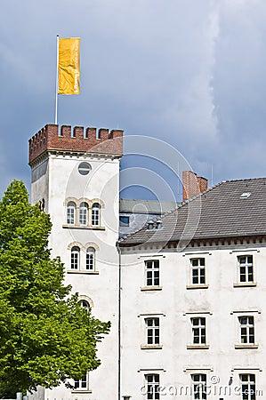 Folkwang university