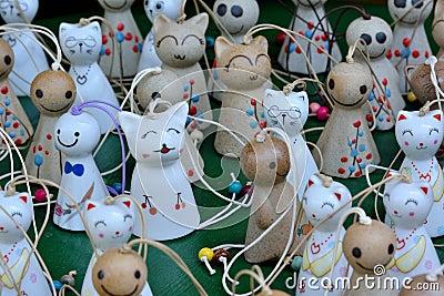 Folla del giocattolo