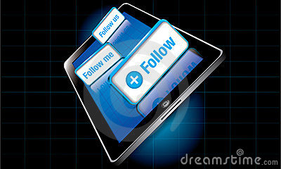 Follow Tablet