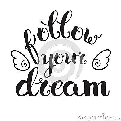 Follow Your Dreams Clipart 'Follow You...
