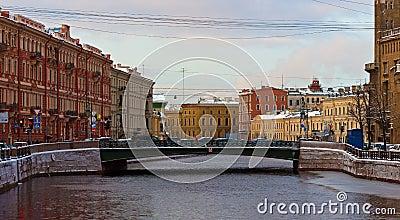Fonarny Bridge