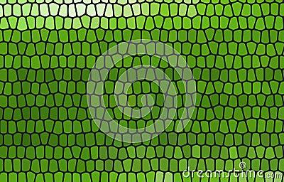 fond abstrait de mosa que de couleur vert illustration de vecteur image 52508548. Black Bedroom Furniture Sets. Home Design Ideas
