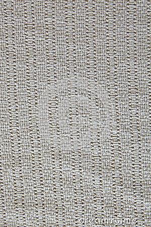 Fond beige neutre tricoté de coton