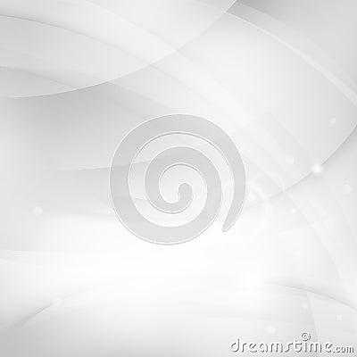 Fond blanc doux