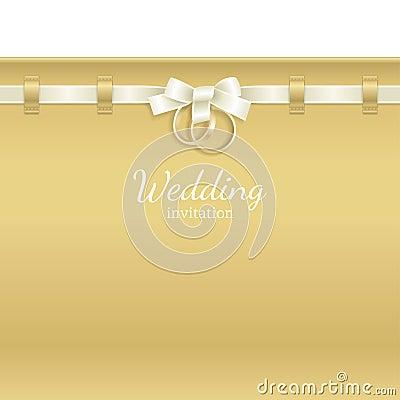 Fond d en-tête de mariage