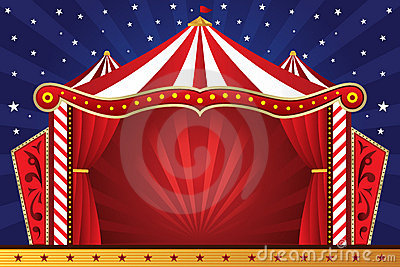 Fond de cirque