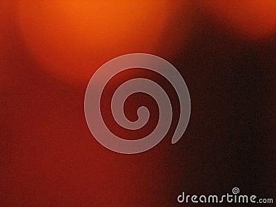 Fond de tache floue de rouge et de noir