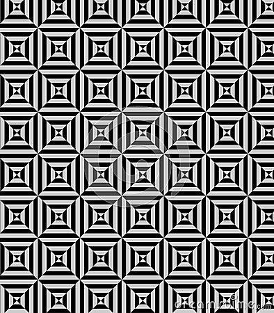 fond noir et blanc de tissu de tapisserie illustration de. Black Bedroom Furniture Sets. Home Design Ideas