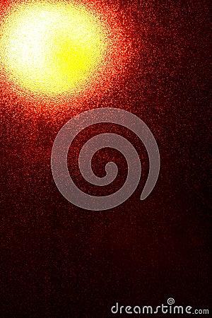 fond rouge orange et noir abstrait images stock image 3999834. Black Bedroom Furniture Sets. Home Design Ideas