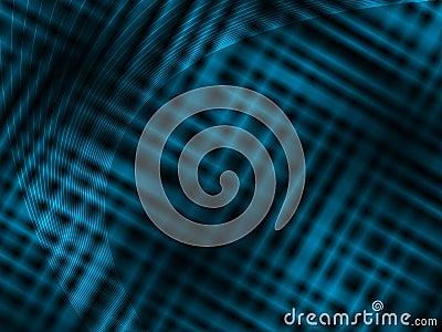 Fondo abstracto en tonos negros y azul marino