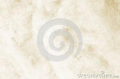Fondo amarillento claro Textured con el espacio