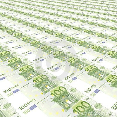 Fondo de 100 euros