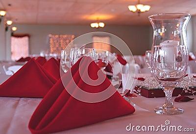 Fondo de la boda