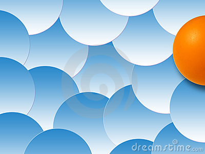 Fondo de las burbujas coloreadas, III