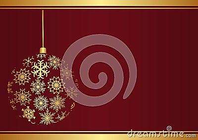 Fondo di Natale