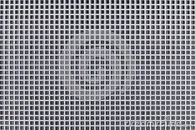 Fondo gris Checkered