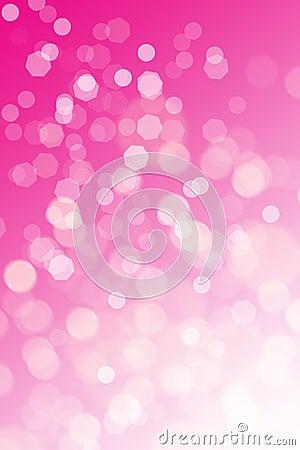 Fondo rosado abstracto