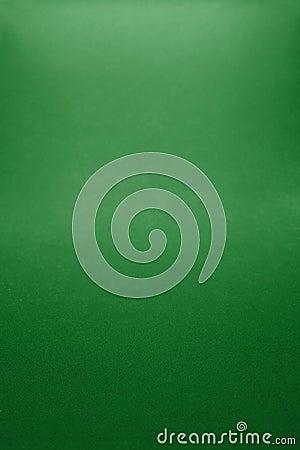 Fondo verde de la materia textil