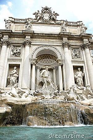Fontana Di Tevi
