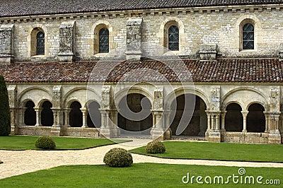 Fontenay s abbey
