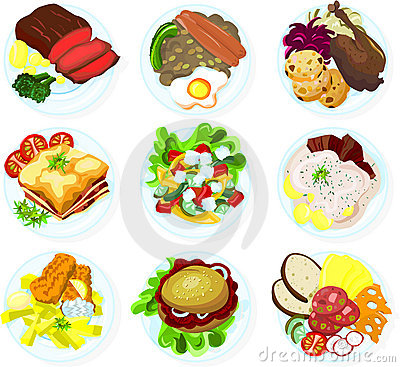 Free Food 02 Stock Images - 13418164