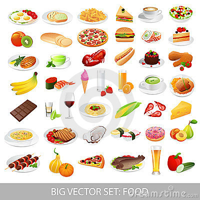 Free Food Stock Image - 23476811