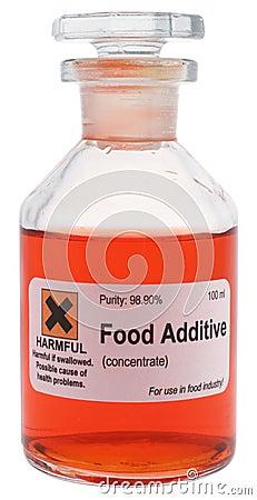 Free Food Additive Stock Image - 6782211