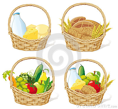 Food baskets