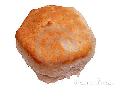 Food:  Breakfast Biscuit