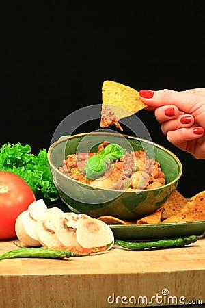 Food dish 6