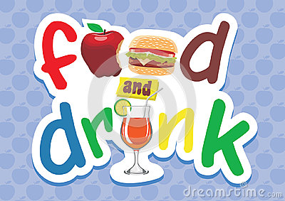 Food and drink type
