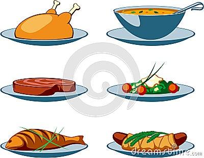 Food Icons main