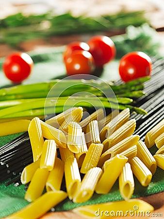 Food Ingredient - Pasta